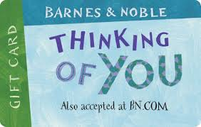 Barnes And Noble Member Card Congratulations Gift Card 2000003504350 Gift Card Barnes