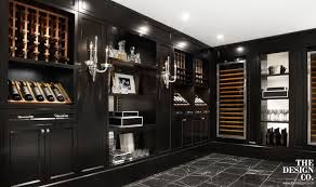 Cellar Ideas Wine Cellar Design Ideas