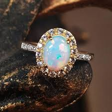 turquoise opal engagement rings sales u2022 elder jewelry