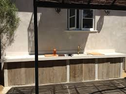 modern kitchen wood outdoor kitchen wood cabinets your best and easy outdoor