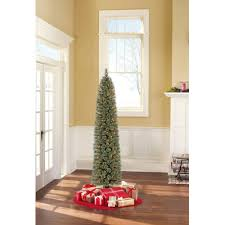time pre lit 7 shelton fir artificial tree