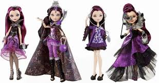 all after high dolls after high rebels after high dolls list