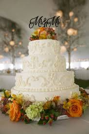 fall wedding cake toppers the 25 best wedding cakes ideas on rainbow