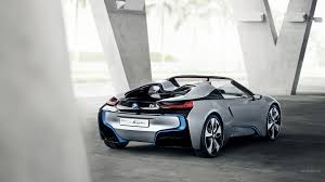 Bmw I8 Convertible - 17 bmw i8 concept spyder hd wallpapers backgrounds wallpaper abyss