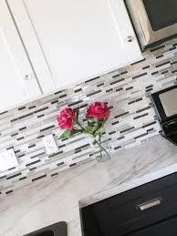 best mosaic tiles for kitchen backsplash surripui net