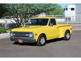 Beds For Sale On Craigslist 1969 Chevrolet C K 10 For Sale On Classiccars Com 21 Available
