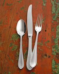 46 piece triumph sterling silver flatware service sterling