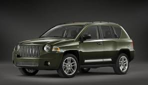 jeep compass 2009 review jeep compass reviews specs prices top speed