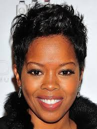 short hairstyles for african american women over 40 hair style