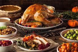 celebra thanksgiving en el df