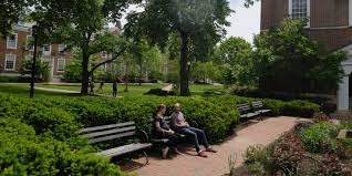 Jhu Campus Map Plan A Visit Johns Hopkins University