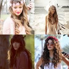 Hippie Hairstyles For Long Hair | hippie hairstyles for long hair style your long hairs with hippie