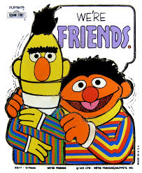 Gay Gay Gay Meme - are ernie and bert gay muppet wiki fandom powered by wikia