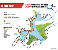Map Run Route by Running Race Route Maps Gallery Just Run Lah