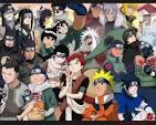 Naruto นารูโตะ ภาค 1 ตอนที่ 100 - 220 (จบ) - animeindy