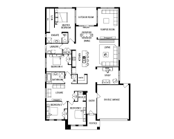 metricon floor plans metricon homes floor plans home design inspirations