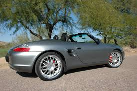 2000 porsche boxster information and photos momentcar
