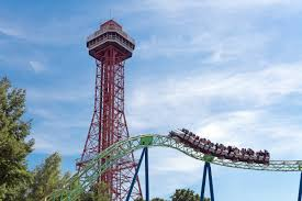 Hotels Next To Six Flags Over Texas Shock Wave Six Flags Over Texas