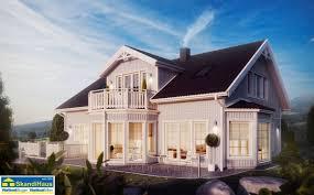 Haus Kaufen Holzhaus Schwedenhaus Holzhaus Fertighaus Holzrahmenbau Aus Schweden