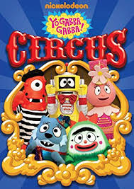 amazon yo gabba gabba circus yo gabba gabba movies u0026 tv
