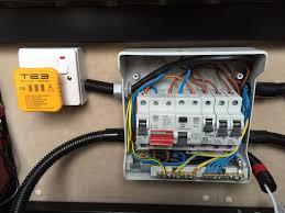 wiring diagram for consumer unit dolgular com