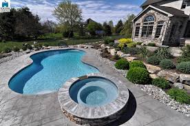 Pictures Of Inground Pools by 1 Inground Pool Builders U0026 Contractors In Allentown Pa