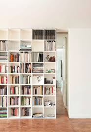 dramatic home design with modern wall units feat wall book storage