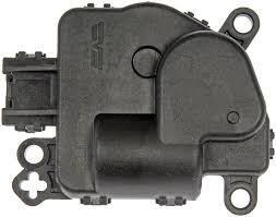 hvac heater blend door actuator fits dodge ram 1500 2500 3500