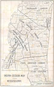 Mississippi County Map The Itawamba Historical Society Digital Archives