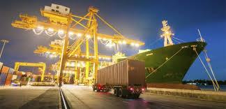lcl si e importância do fcl e lcl para os processos de exportação