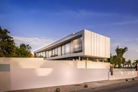 Modern Villas by Wan Cool Blue Villa By 123dv Modern Villas In Marbella