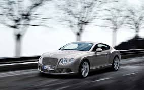 bentley continental supersports wallpaper 2013 bentley continental gt specs and photos strongauto