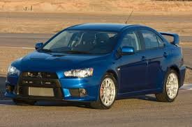 lancer evo 2014 maintenance schedule for 2014 mitsubishi lancer evolution openbay