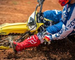 mx racing boots fox racing 2018 launched ricky carmichael motocross mx 180 boots