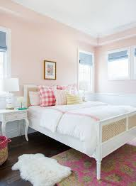 Best  Benjamin Moore Pink Ideas On Pinterest Neutral Kids - Girl bedroom colors