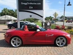 335i Red Interior For Sale 50 Best Used Bmw Z4 For Sale Savings From 3 099