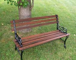 bench astounding aluminum garden bench lowes ideal commercial