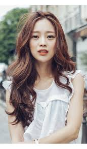 best 25 korean hairstyles women ideas on pinterest korean
