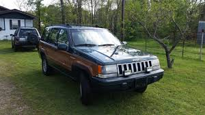 1993 jeep for sale 1993 jeep grand wagoneer overview cargurus