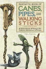 carving walking sticks and canes fundamentals of woodworking