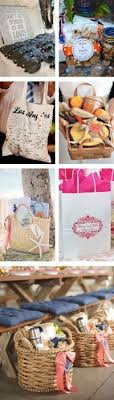 wedding hotel bags wedding goodie bags ideas azcupcakesbydesign