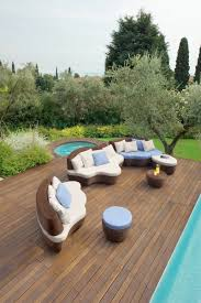Unique Outdoor Furniture by Roberti Rattan Outdoor Furniture Offers Superyachts Com