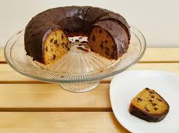 orange chocolate chunk cake u2013 the rogue baker