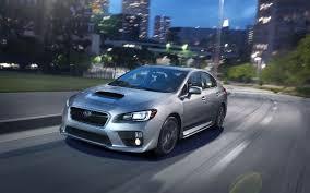 fastest subaru 9 fast family friendly cars under 40 000 for 2017 u2013 gear u0026 grit