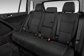 2012 volkswagen tiguan reviews and rating motor trend