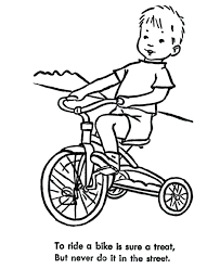 excellent glamorous bike coloring page print pin drawn pencil and