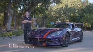 Dodge Viper Acr Specs - google executive ben sloss and his viper acr 6speedonline
