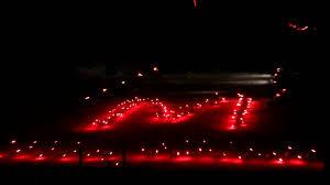 mammoth night of lights 2009 mammoth night of lights 2nd of 3 torchlight parade pt 2
