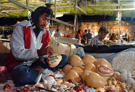 corn shell market picture of tours and trips bangladesh dhaka