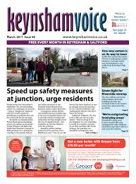 township of union and vauxhall community association hosts first keynshamvoice march 2017 by emma cooper issuu